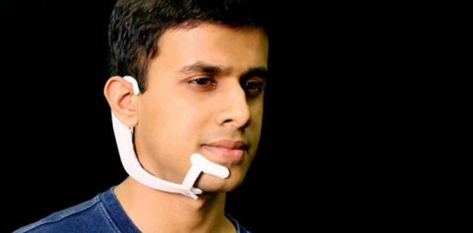 MIT  670x330 - Indian-Origin Researcher Develops Wearable Device to Transcribe Words 'Spoken in Your Head' [Watch Video]
