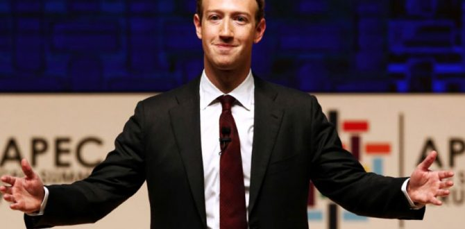 Mark Zuckerberg 1 670x330 - Facebook CEO Mark Zuckerberg to Meet With US Lawmakers Monday