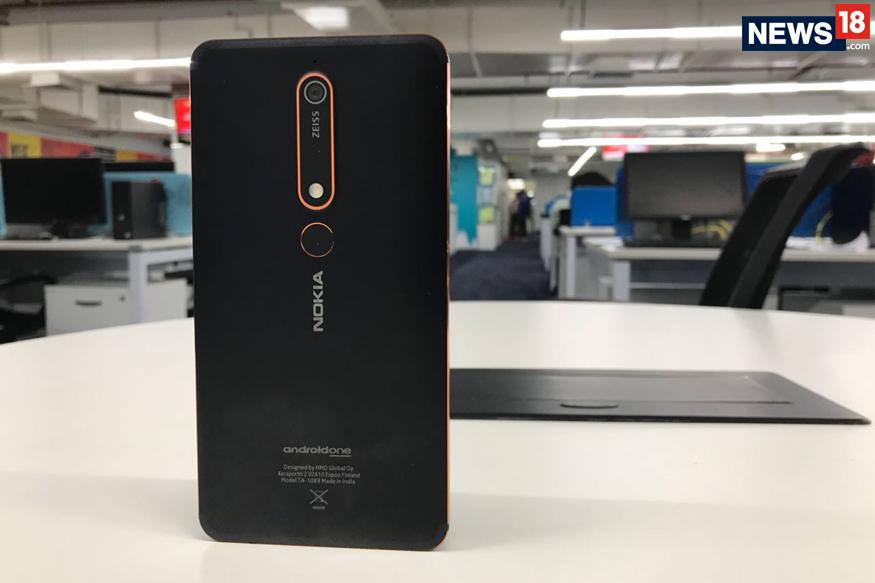 Nokia 6 4GB RAM, Nokia 6 Launch, Nokia 6 Price, Nokia 6 Specifications, Technology News