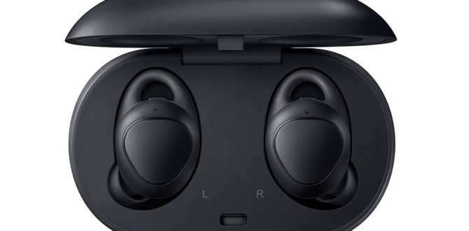 Samsung Gear IconX 1 670x330 - Samsung Gear IconX Update Designed to Make Managing Workout Tracks Easier