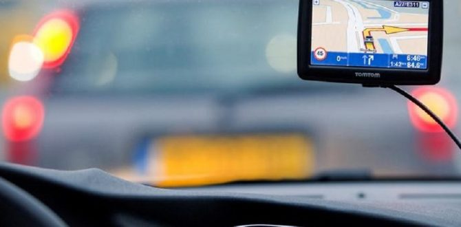 Satellite Navigation 670x330 - The Evolution of In-Car Navigation Systems