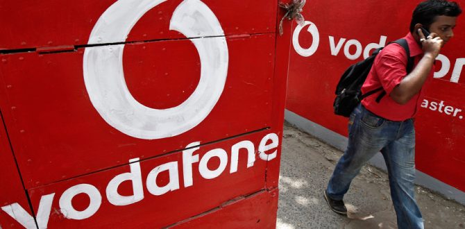Vodafone Logo 1 670x330 - Vodafone, SAP to Boost Industrial IoT Adoption in India