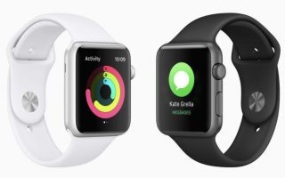 apple watch series 1 100753857 large 320x200 - Get an Apple Watch Series 1 for a ridiculously low $149 at Walmart today