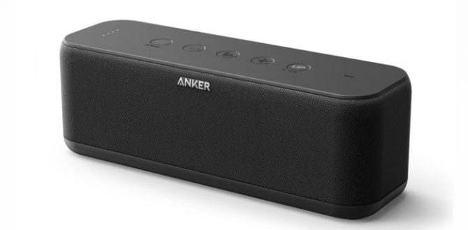 boost 2 100752499 large 670x330 - Anker SoundCore Boost Bluetooth speaker review: This little box delivers more thump than you'd think