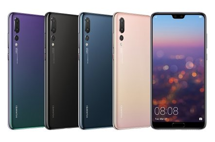 huaweip20progroup - We put Huawei's P20 triple-lens snapper through its paces