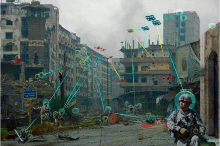 iobt - Get ready for the Internet of Battle Things, warns US Army AI boffin