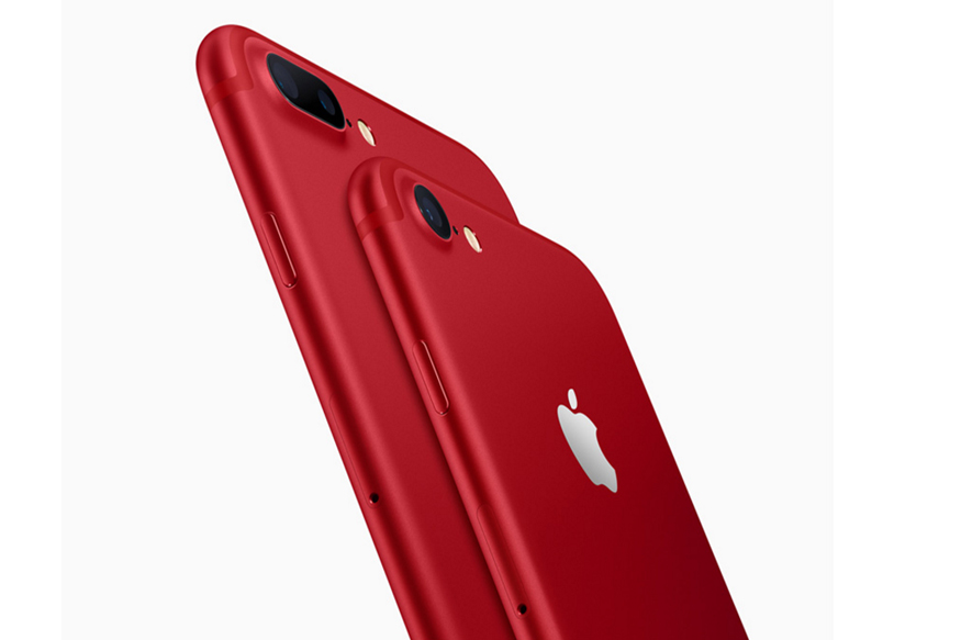 Red iPhone 7 India, red iPhone 7 Plus India, croma price Red iPhone 7, Croma price red iPhone 7 Plus, technology news