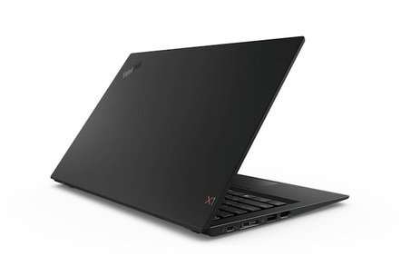 lenovo x1 carbon 6th gen - 2018's Lenovo ThinkPad X1 Carbon laptop is a lovely lappie