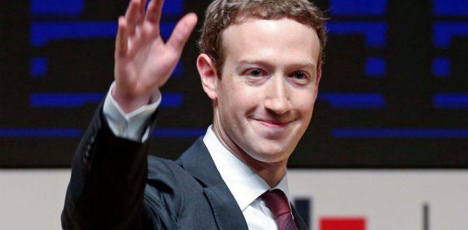 mark zuckerberg 670x330 - Mark Zuckerberg Says He's Still the Right Person to Head Facebook Despite 'Mistakes'