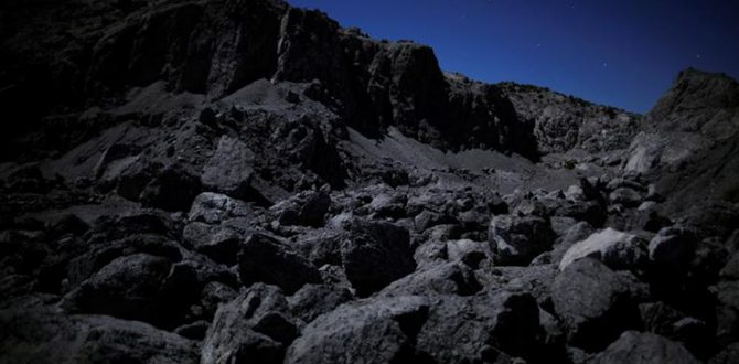 mountain rock  670x330 - New Source of Global Nitrogen Discovered