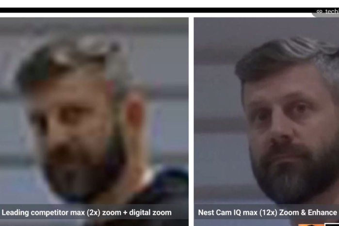 nest cam iq digital zoom