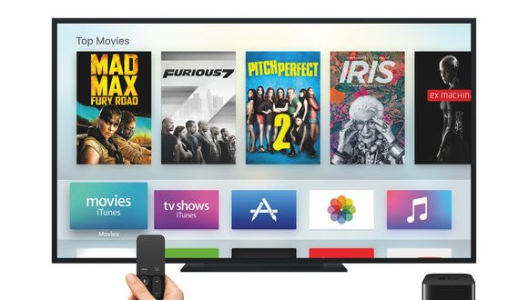 new apple tv 100613975 large 580x330 - Get a 4th-gen 64GB Apple TV from Best Buy for 20% off
