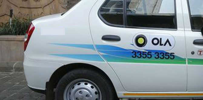 ola cabs pic 670x330 - Ola Introduces In-Trip Insurance Program For Customers