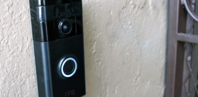 ring video doorbell 100693952 large 670x330 - Ring slashes the price of its video doorbell to $100