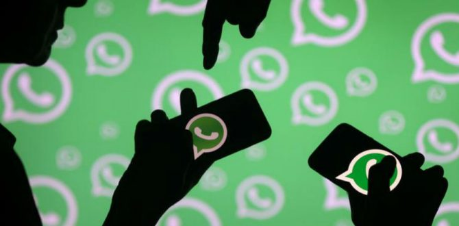 whatsapp 3 670x330 - Amid Breach Scandal, Facebook-owned WhatsApp Says it Collects 'Very Little Data'