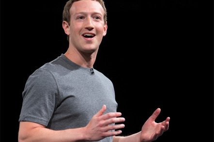 zuckerberg photo facebook - Translating Facebook's latest 'Hard Questions' PR spin – The Reg edit