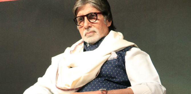 AB2 1 670x330 - 'Amitabh Bachchan is Most Engaging Indian Actor on Facebook'