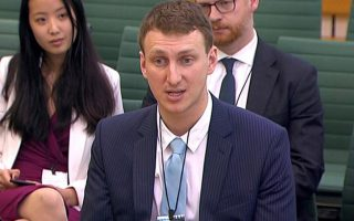Aleksandr Kogan 320x200 - Facebook Researcher Aleksandr Kogan Says His Work Was Worthless to Cambridge Analytica