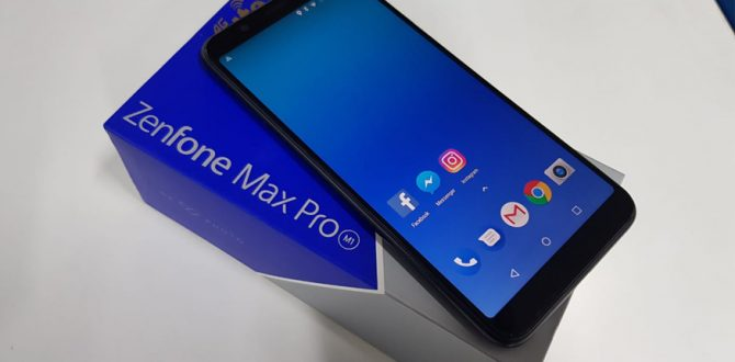Asus Zenfone Max Pro 670x330 - Asus ZenFone Max Pro (M1) to go on Sale Today at 12 pm: Here is How to Buy