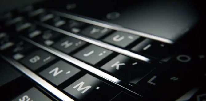 Blackberry 670x330 - BlackBerry Key2 Launch is Confirmed And The Twitter is Going Gaga Over it