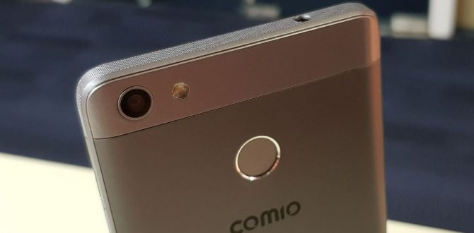 Comio P1 Featured Image 670x330 - Comio to Unveil Its Flagship Smartphone With Dual Camera, FHD Display in May: All we Know so Far