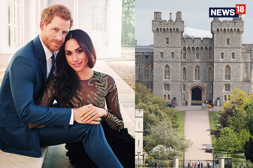 Meghan Markle Wedding | Eight Things You Didn't Know About The Royal Bride