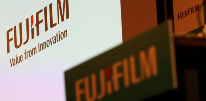 FUJIFILM PIC  670x330 - Xerox Ends Agreement With Japan's Fujifilms