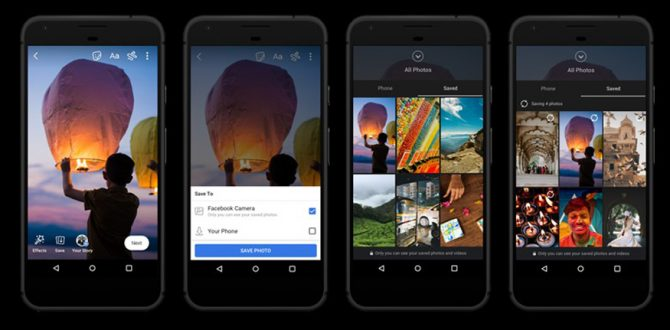 Facebook Save Stories 670x330 - Facebook Announces India-Specific Features Including Voice Posts, Save Stories And More