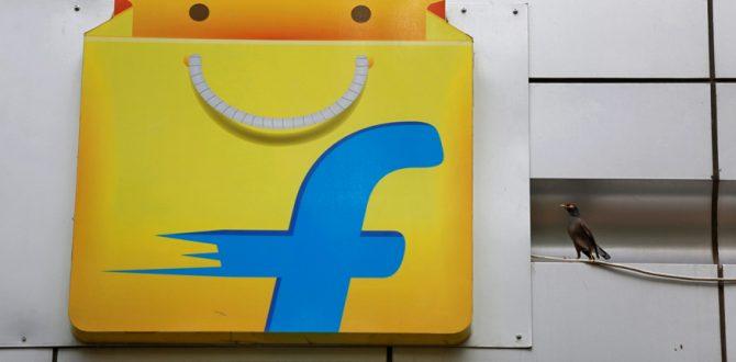 Flipkart Reuters 1 670x330 - Flipkart's Stake Acquisition 'Credit Positive' for Walmart-Moody's