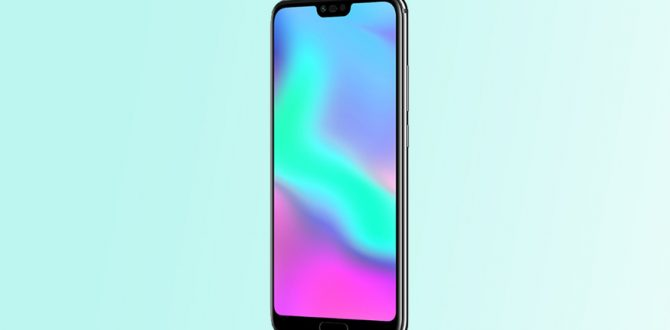Honor 10 2 670x330 - Honor 10 Global Launch on May 15: How to Watch Live Stream, Expected Price, Specifications And More