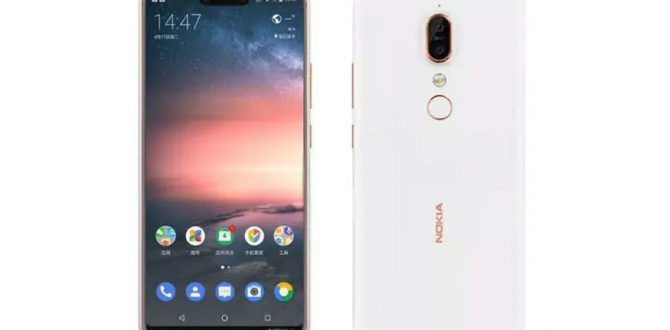 Nokia X6 2 670x330 - Nokia X6 Price, Specifications Leaked Online Ahead of May 16 Launch in China