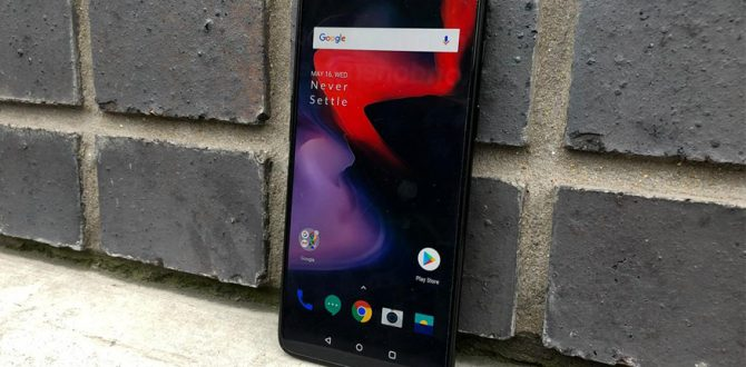OnePlus 6 Display 670x330 - OnePlus 6 Launched at Rs 34,999 in India, Marvel Avengers Edition Priced at Rs 44,999