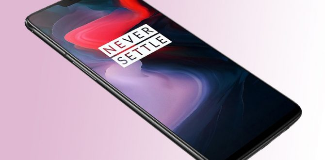 OnePlus 6 Front 1 670x330 - OnePlus 6 Launch Today: How to Watch Live Stream, Expected Price, Specifications And More