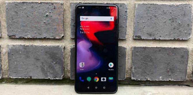 OnePlus 6 Profilejpg 670x330 - OnePlus 6 With All-Glass Body, Qualcomm Snapdragon 845, 8GB RAM Launched