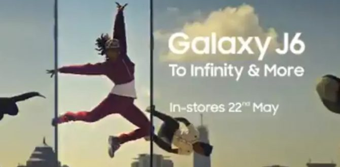Samsung Galaxy J6 670x330 - Samsung Galaxy J6 Launch Confirmed For May 21: Expected Price, Specifications And More