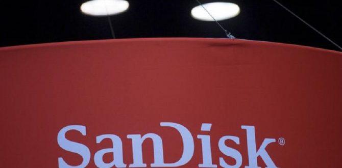 SanDisk 670x330 - SanDisk Tops Indian Consumer Storage Market in Quarter One
