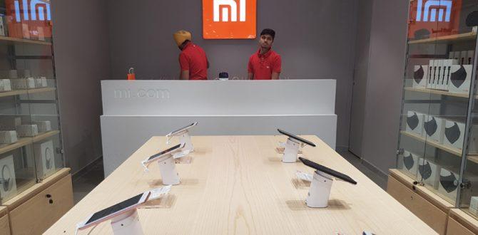 Xiaomi Mi Home 1 670x330 - Xiaomi Tops Again, Samsung Second in Indian Smartphone Market in Q1, 2018; Reliance Tops Feature Phones Shares: IDC Report