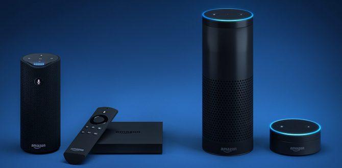 amazon new alexa devices 670x330 - Amazon, Google Lead Global Smart Speaker Market, Apple Fourth: Report