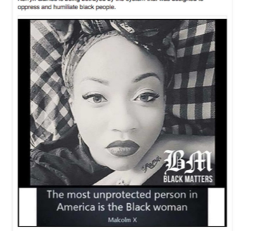 blackmatters us 363x330 - US Congress finally emits all 3,000 Russian 'troll' Facebook ads. Let's take a look at some