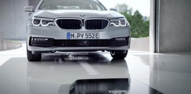 bmw introducing 670x330 - BMW Introducing Wireless Induction Charging Mat