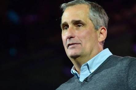 brian m krzanich - Intel's still-in-beta drone flight planning software gets update