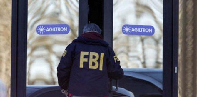 fbi 670x330 - US Justice Department, FBI Probing Cambridge Analytica: Report