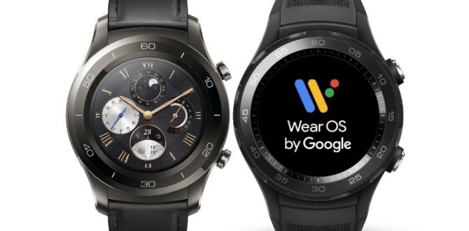 google watch  670x330 - Google to Launch Its First Smartwatch Later This Year