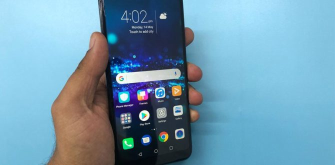 honor 10 final 2 670x330 - Honor 10 With AI Powered Dual Camera, 6GB RAM Launched For Rs 32,999