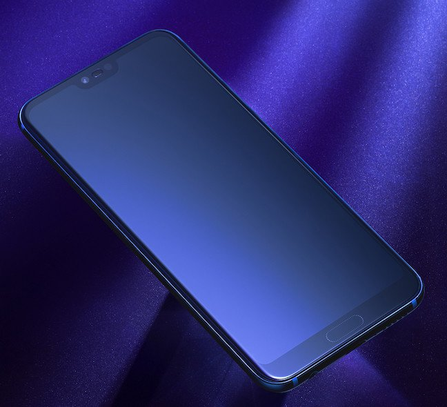 Honor 10 (front)