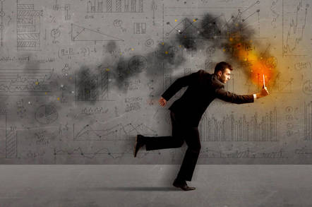 phone fire - Hot stuff: Facebook AI gurus tout new Pytorch 1.0 framework for all
