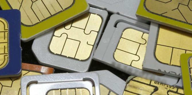 sim cards 670x330 - Aadhaar Not Compulsory to Get New SIM Cards: Government