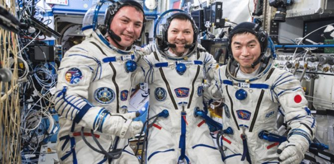 space  670x330 - Astronauts May Soon be Able to Enjoy Beer in Space