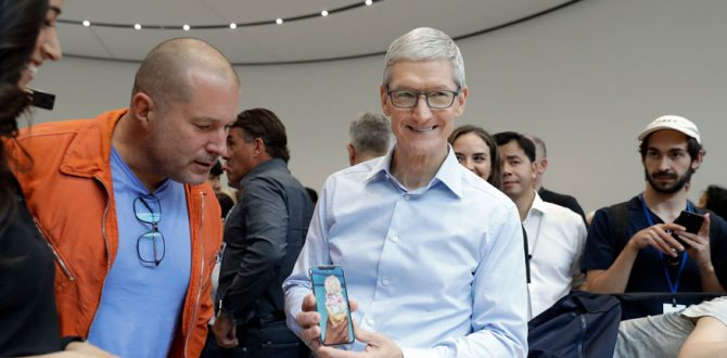 Apple CEO Tim Cook 670x330 - Tim Cook Reveals How Apple Takes Care of Its Employees With This One Simple Health Tip