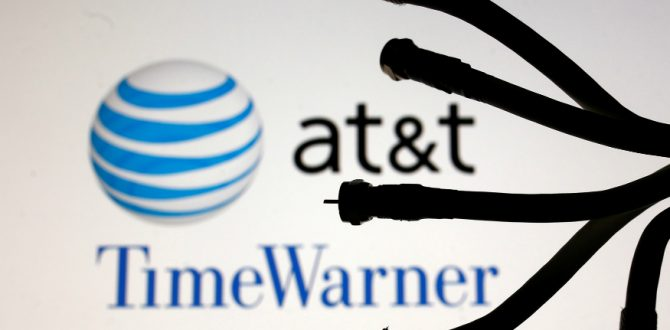 att time 670x330 - AT&T Acquires Time Warner For $85 Billion